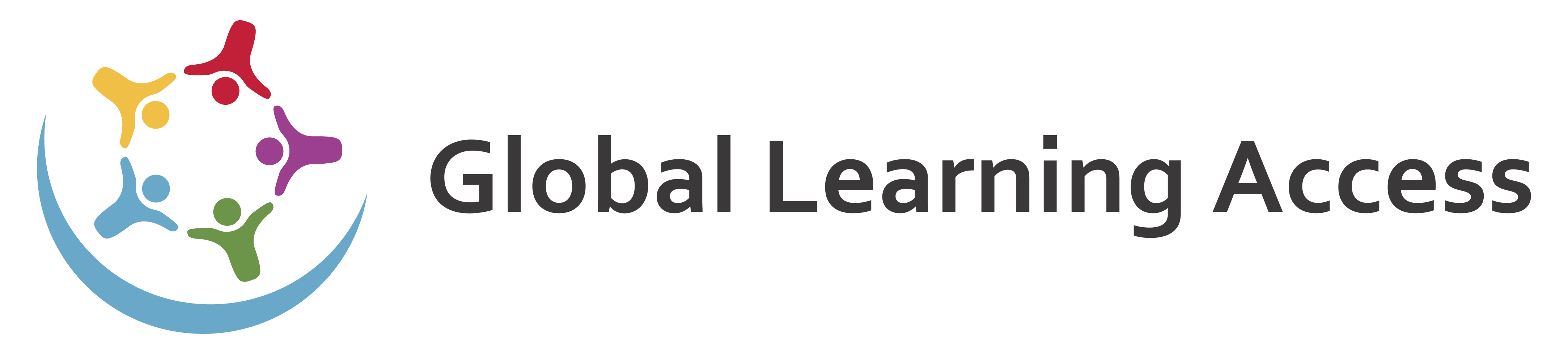 Global Learning Access Logo