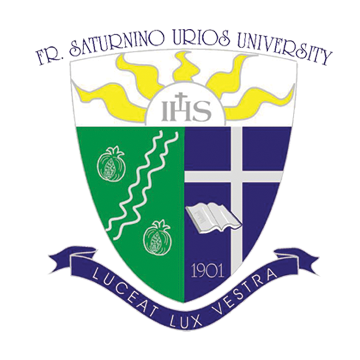 Father Saturnino Urios UniversityLogo
